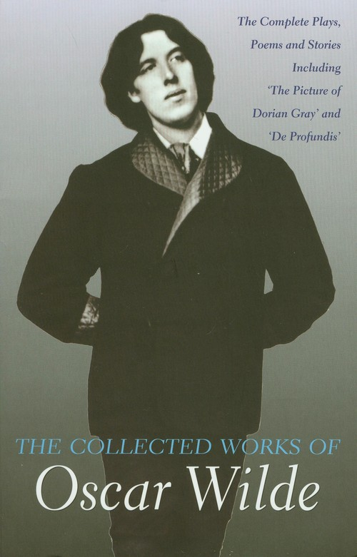 Collected Works of Oscar Wilde