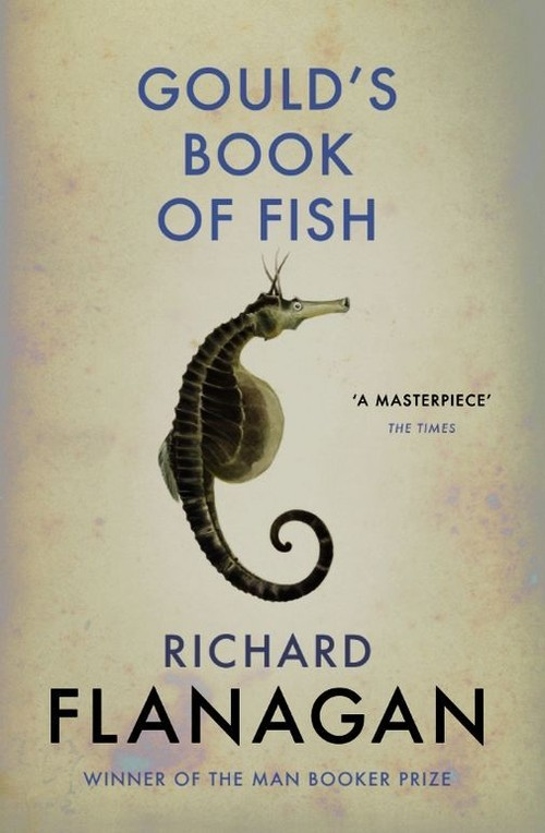 Gould`s Book of Fish