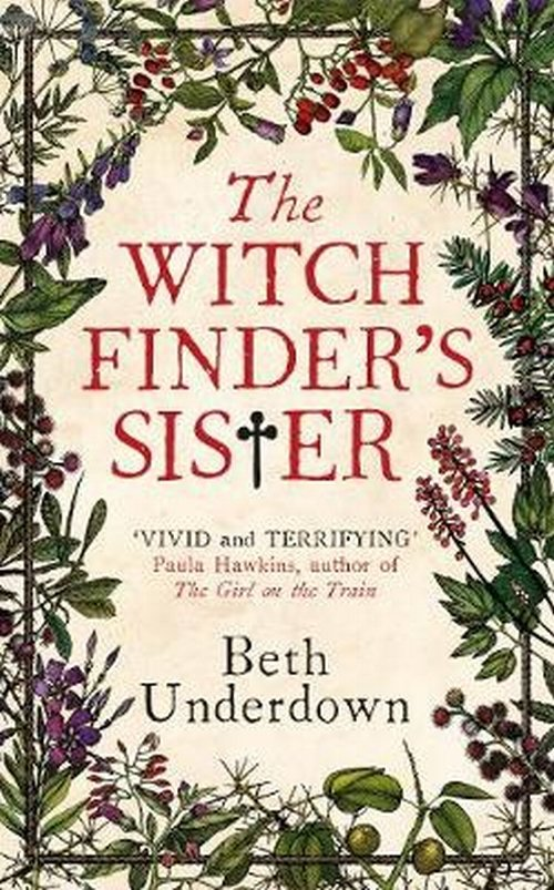 The Witchfinder\'s Sister