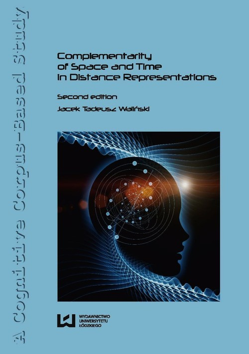 Complementarity of Space and Time in Distance Represetations