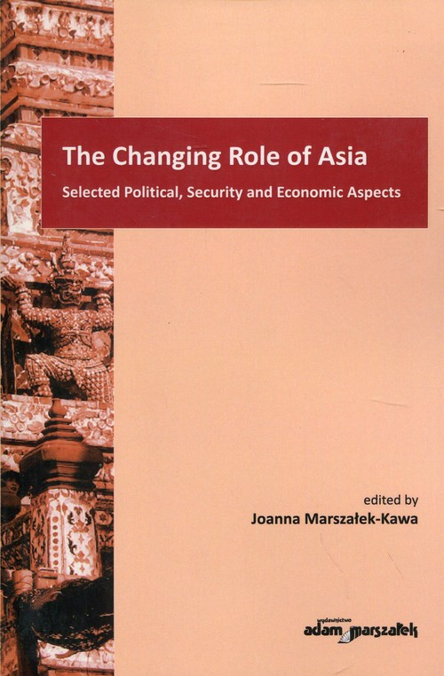 The Changing Role of Asia