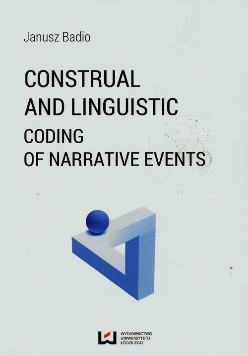 Construal and Linguistic Coding of Narrative Events